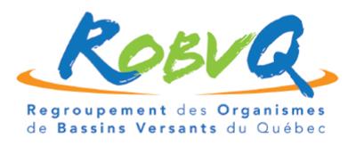 Logo ROBVQ