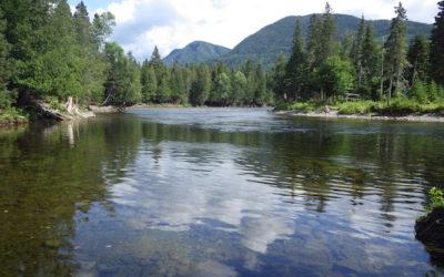 Qu'est-ce qu'un bassin versant?
