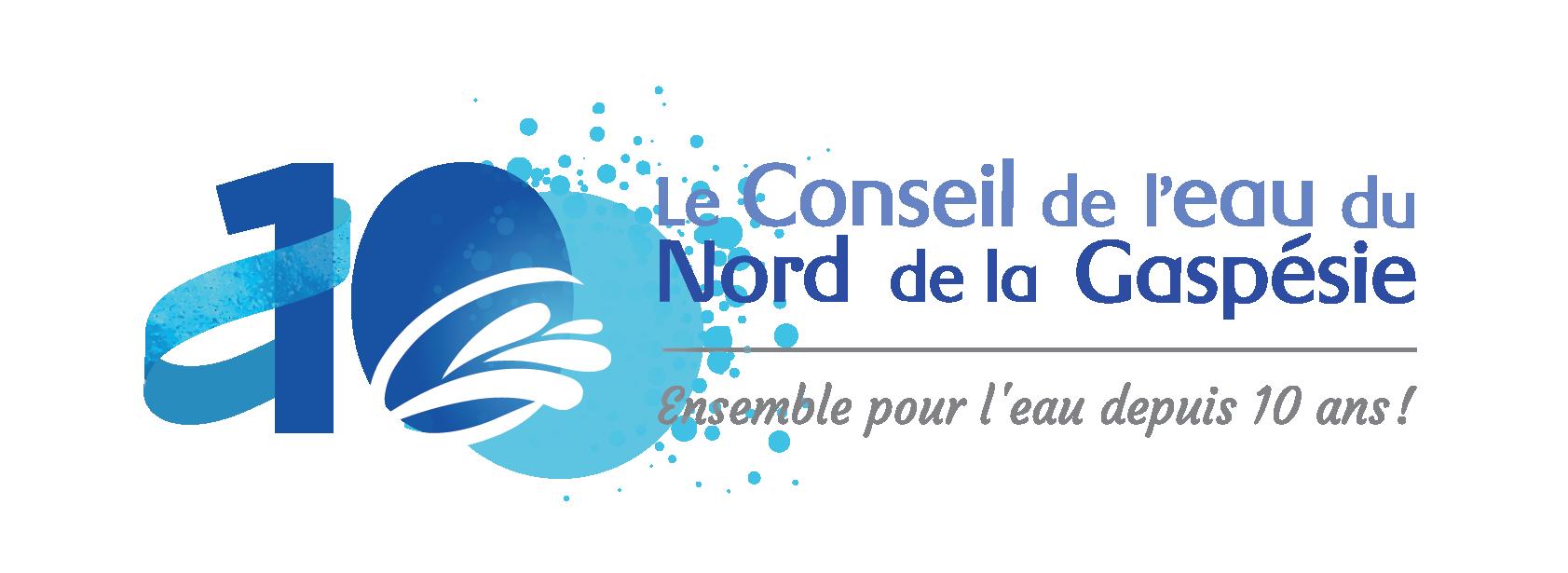 Conseil de l'eau du Nord de la Gaspésie